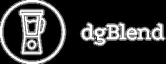DGBlend Logo